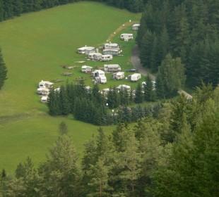 Dauer-Campingplatz Furtner